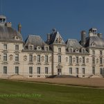 Castle Cheverny