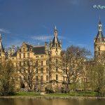 Castle Schwerin Germany