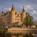 Castle Schwerin Geramny