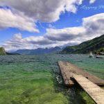 Lake wolfgangsee