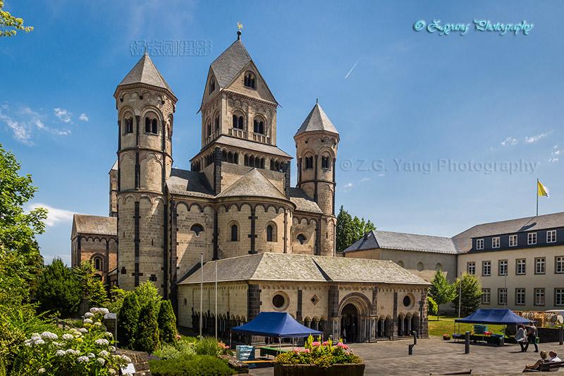 maria-laach-abbey