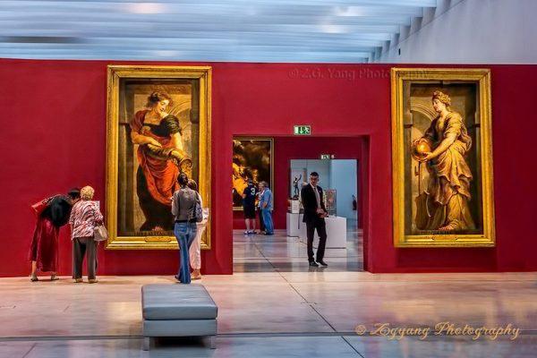 Museum Louvre Lens
