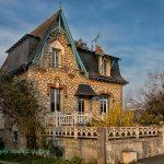 Villa in Saumur France