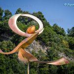 列支敦士登杜瓦茨的艺术雕塑