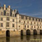法国舍农索城堡