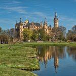 德国史维林城堡