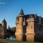 荷兰德哈尔城堡