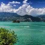 意大利伊塞奧湖