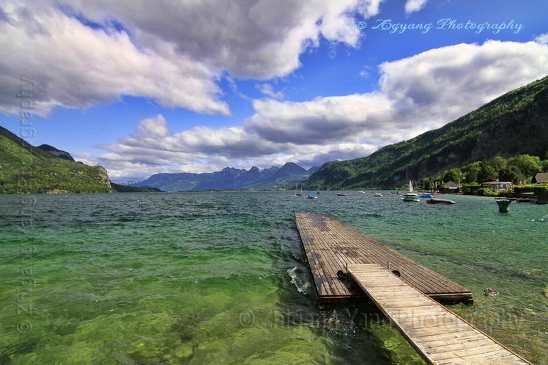lake-wolfgangsee