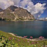 奥地利月亮湖