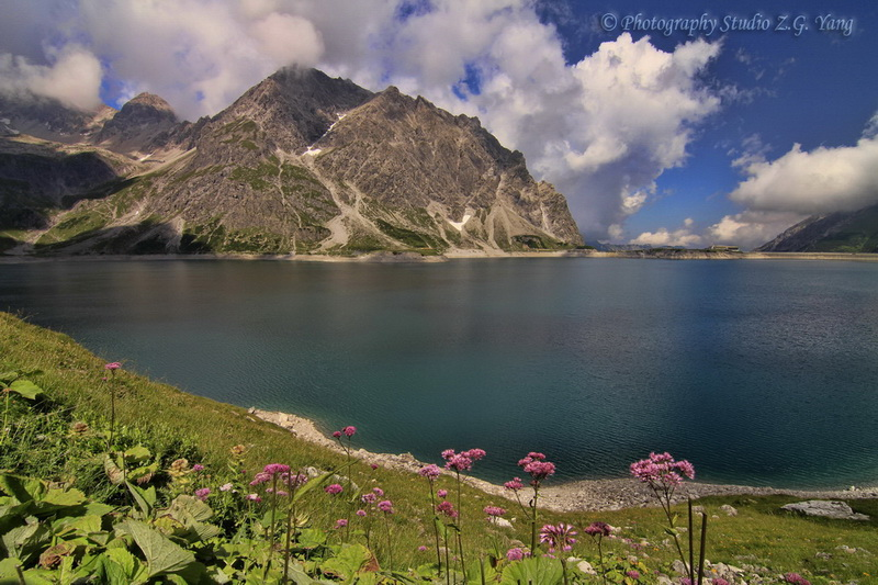lunersee