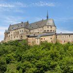 卢森堡菲安登城堡
