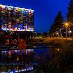荷兰音像博物馆