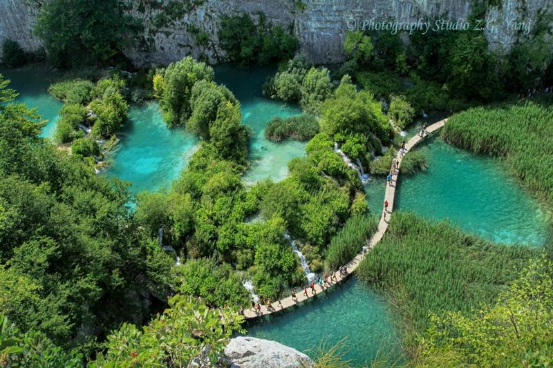 plitvice-lakes-in-national-park