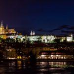 捷克布拉格城堡