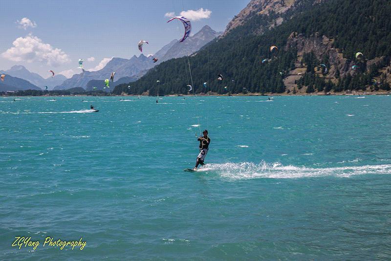 silvaplanersee-kitesurfing-gps