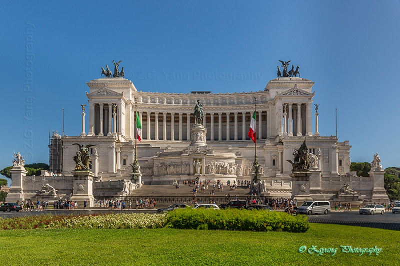 altar-of-the-fatherland-in-rome