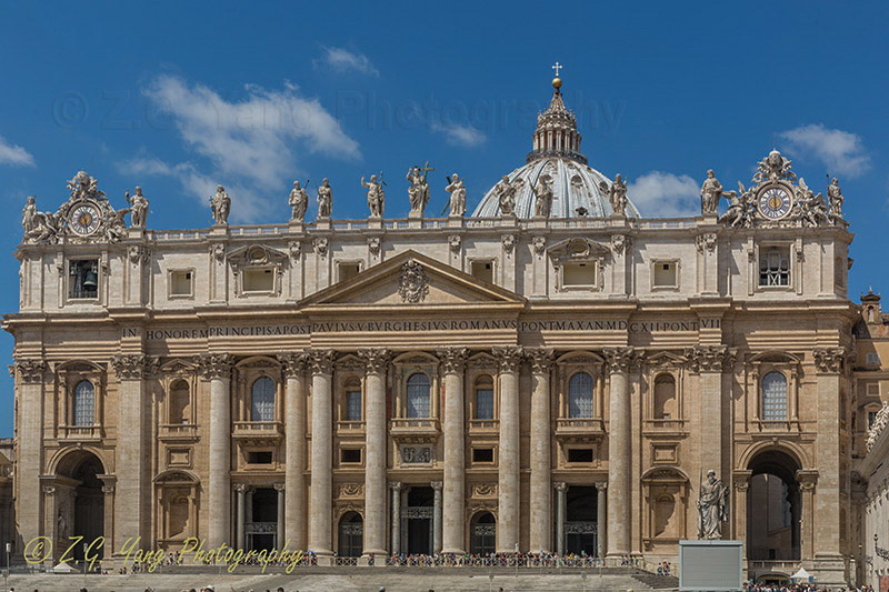 basilica-of-saint-peter