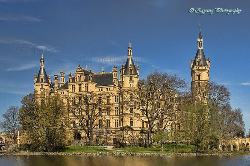 castle-schwerin