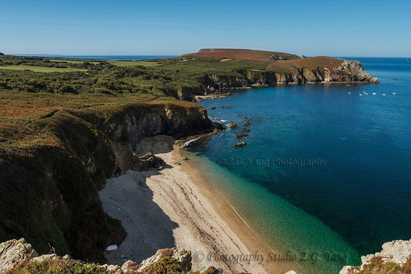 crozon-beach-brittany