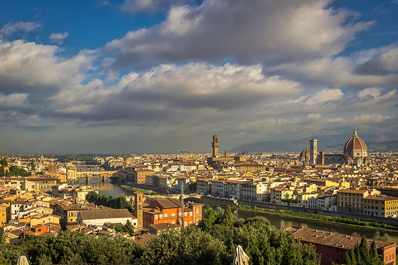 florence-viewed-from-piazzale-michelangelo