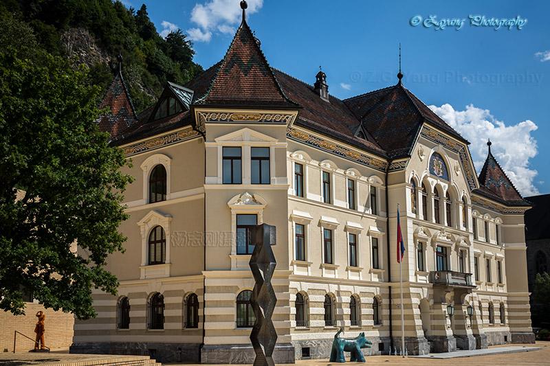parliament-liechtenstein
