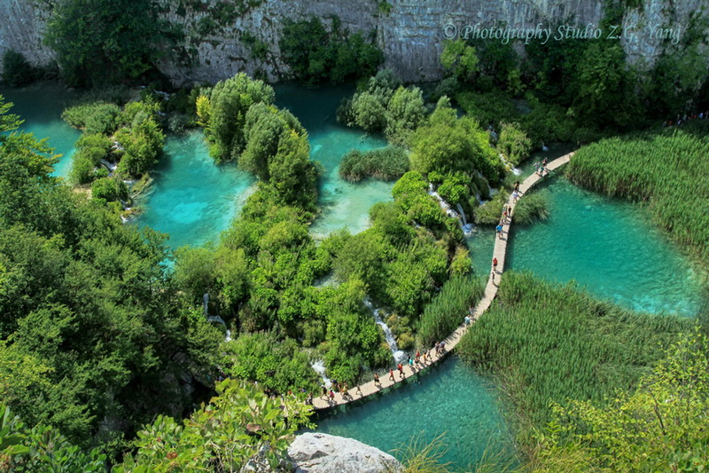 plitvice-lakes-in-national-park
