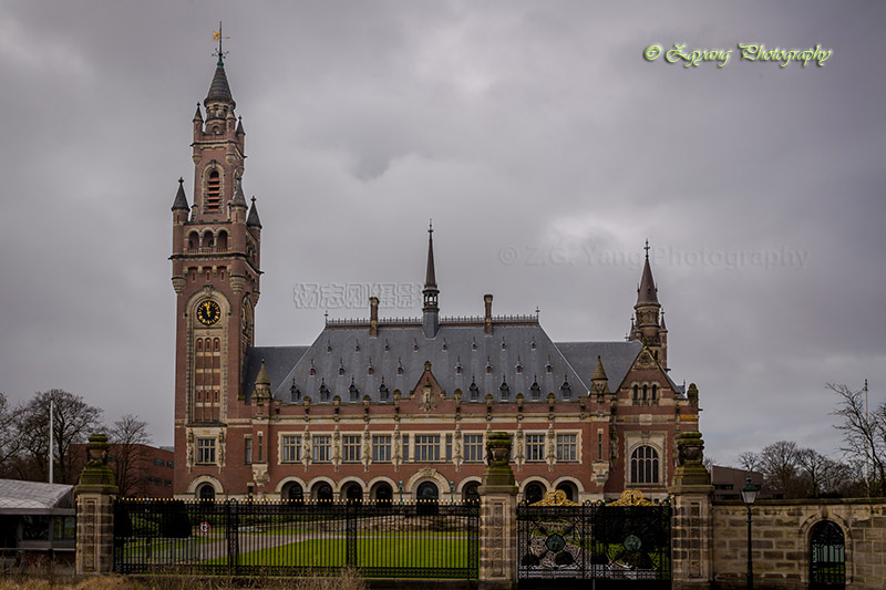 peace-palace